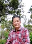暮莲, 55  , Wuhan