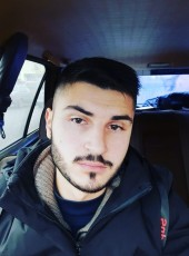 Вадик, 24, Ukraine, Tulchin