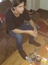 Marc-André, 18, Canada, Gatineau