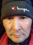 Kayrat, 53  , Rudnyy