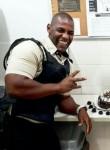 Bento, 35, Rio de Janeiro