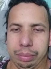 Paulo, 30, Brazil, Sao Bernardo do Campo