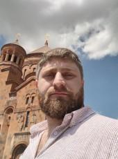 Tigran, 34, Russia, Moscow