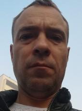 Ivan, 48, Estonia, Tallinn