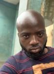 Seidu Prince, 30, Ibadan