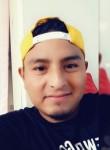 Eduardo, 26  , Momostenango