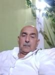 Gurez Abdulloev, 61  , Dushanbe