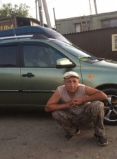 Andrey, 44, Russia, Ulyanovsk