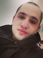 Eldar, 21, Russia, Sofrino