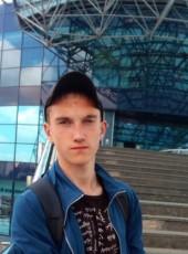 Artyem, 18, Russia, Kalininsk