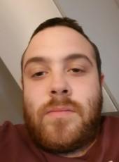 Sven , 25, Germany, Moers