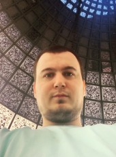 Robert, 27, Russia, Moscow