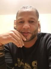 Julio, 41, United States of America, Passaic