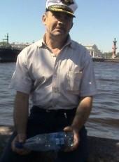 YuRIY Borisenko, 60, Russia, Saint Petersburg
