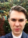 James, 32  , Sheffield
