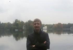 Nikolay, 33 - Just Me
