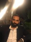 Fadi, 34  , Damascus