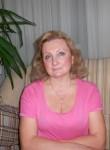 галина, 58 лет, Анапа