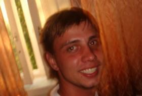 Pawel, 33 - Just Me
