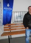 HASAN, 56, Istanbul