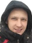 Igor, 27  , Myski