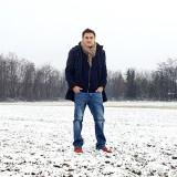 Francisco , 35  , Concorezzo