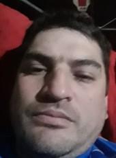 Chotin, 30, Argentina, San Miguel de Tucuman