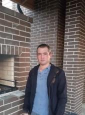 Mukhriddin, 31, Russia, Saint Petersburg