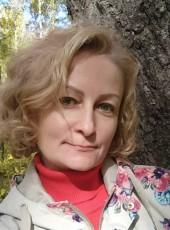 Zhanna, 45, Russia, Krasnoyarsk