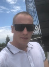 DaniL, 25, Russia, Vladivostok