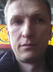 Serg, 48, Russia, Moscow