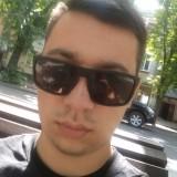 Vlad, 20  , Chornobay