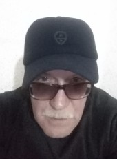 Sergey, 55, Russia, Ulyanovsk