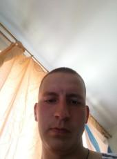 Nikita, 34, Russia, Cherepovets