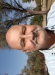 Mark  Carroll, 60  , Wichita