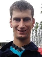 Viktor, 33, Russia, Kerch