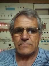 Батата, 61, Bulgaria, Pernik