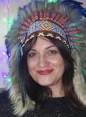 Elena, 44, Ukraine, Kharkiv