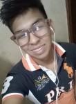 Javier, 19  , Santa Cruz de la Sierra