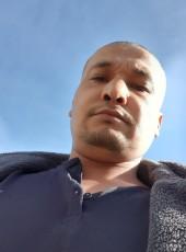 Atazhon , 32, Russia, Samara