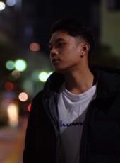 アンデ, 21, Japan, Toyota
