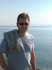 Viktor, 44, Russia, Otradnoye
