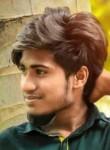 Gowtham, 20  , Singanallur