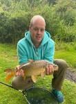 GARY , 44  , Sheffield