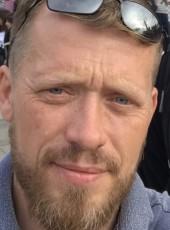 Kroks, 45, United Kingdom, City of London