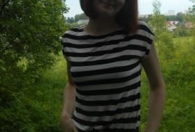 Tatyana, 46 - Just Me