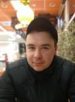 Ramil Ibragimov, 29  , Uzlovaya