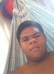 Hiarly barbosa, 18  , Quixeramobim