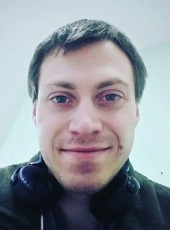 Vsa, 30, Russia, Saint Petersburg
