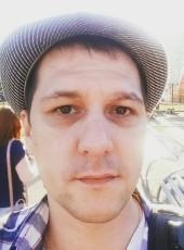 Dmitriy, 38, Russia, Ryazan